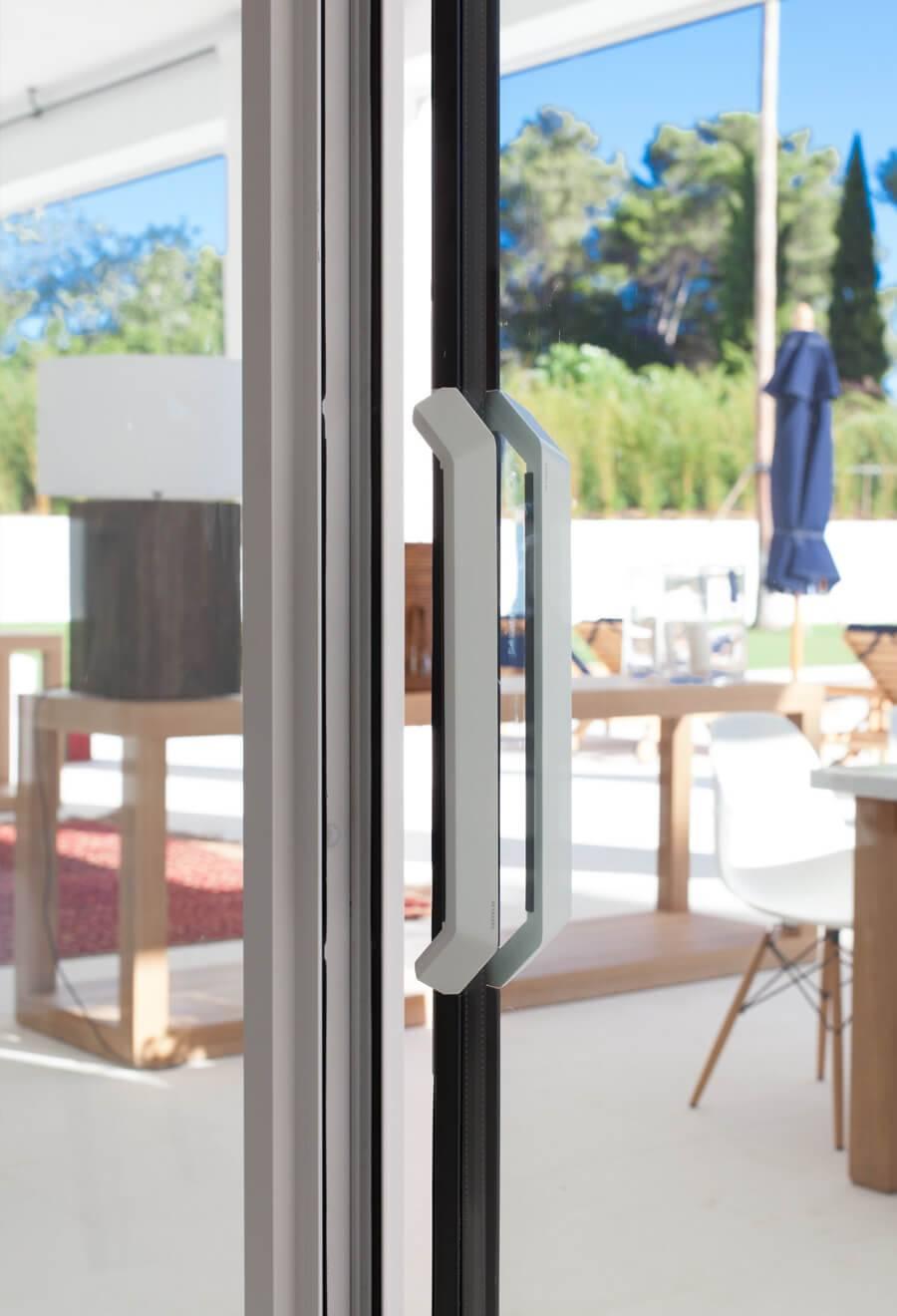 Viiu Slimline Aluminium Sliding Doors For Uk Homes Viiu